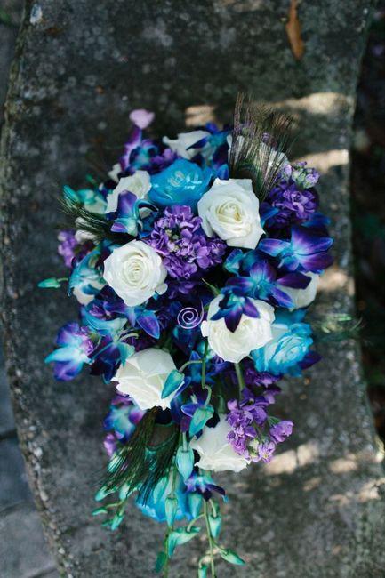 Bouquet da sposa 17