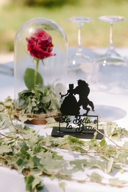 Matrimonio Disney 3