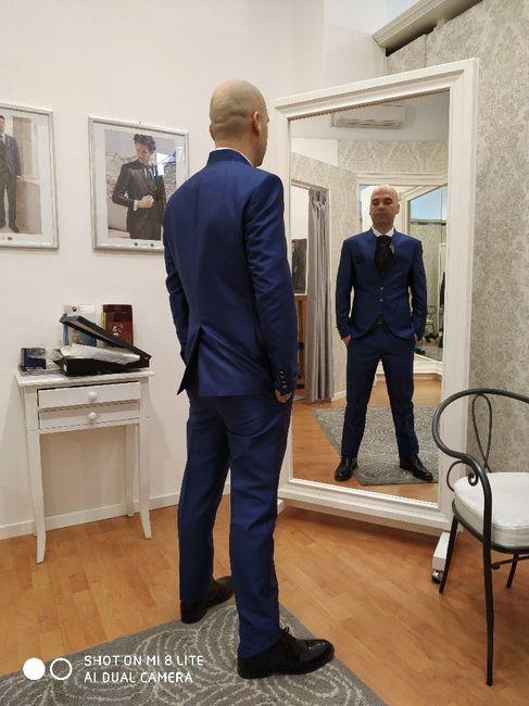 6369982902fb fm ha scelto l abito 😍😍😍 - Moda nozze - Forum Matrimonio.com