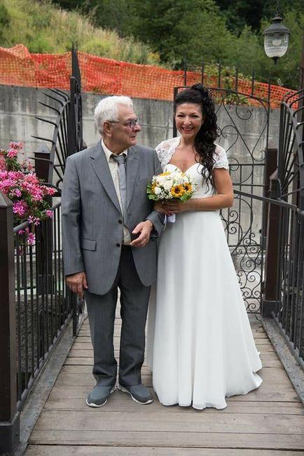 Per chi è già sposata! 20