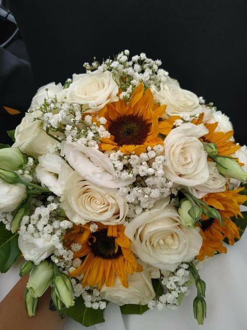 Il bouquet 💐 13