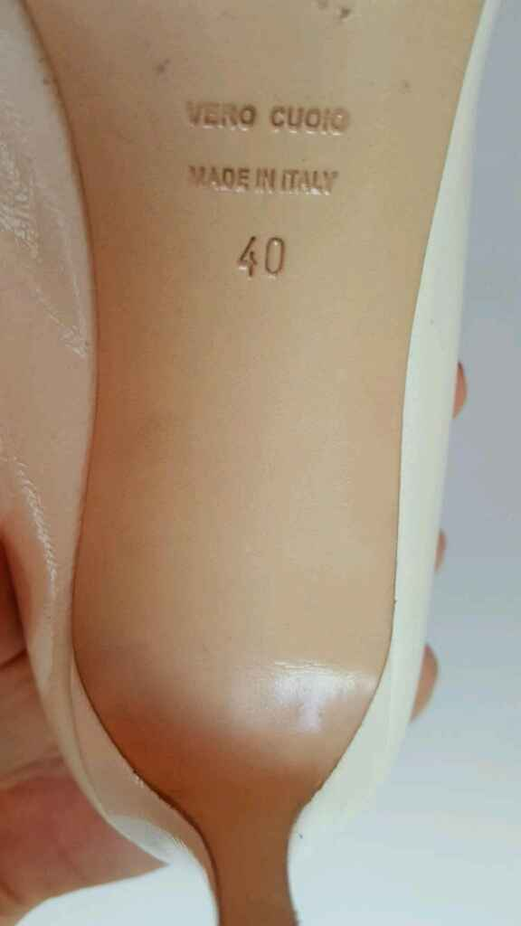 Future spose: volete 2 scarpe da sposa - 2