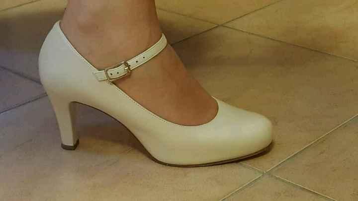 Future spose: volete 2 scarpe da sposa - 5