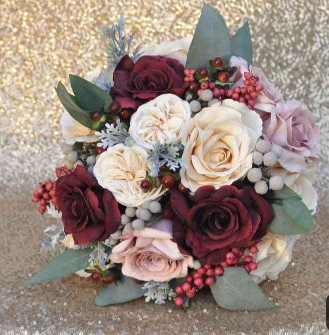Che fiori sceglierete? - 1