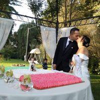 Torta di nozze che passione - 1