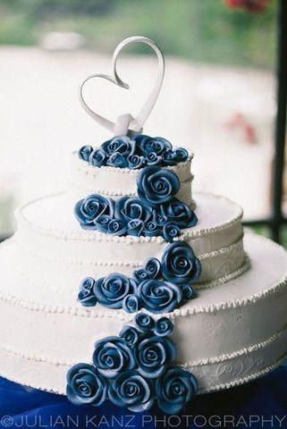 Torta 💙 3