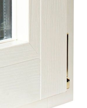 Che finestre avete scelto vivere insieme forum - Finestre in alluminio effetto legno ...