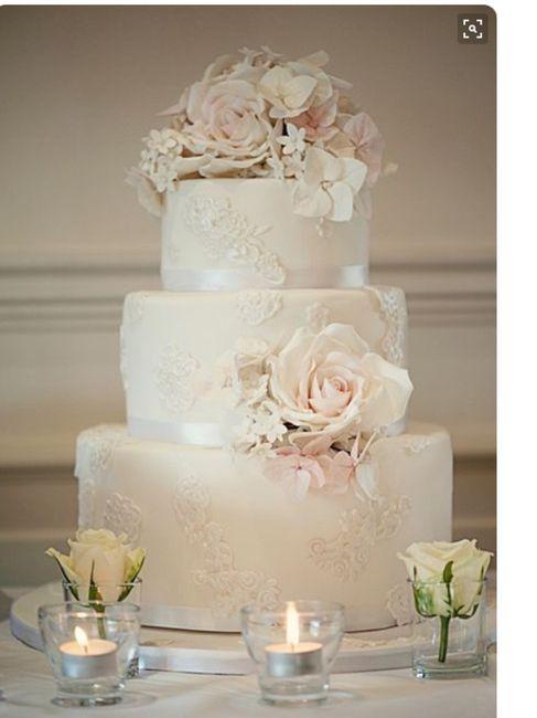 Torta nuziale - Página 3 - Ricevimento di nozze - Forum Matrimonio ...