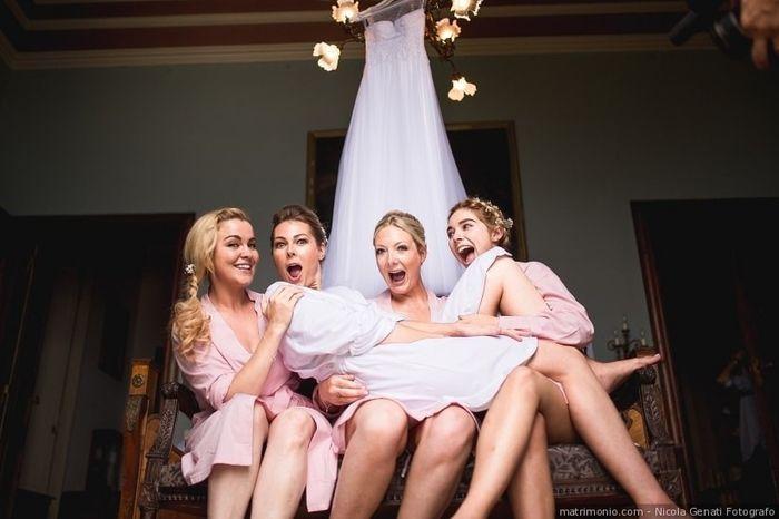 Crea il tuo look pre-wedding! 👰👘 1