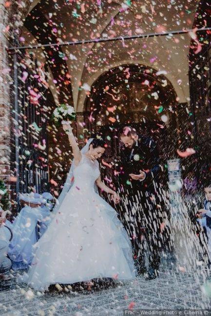 In che giorno convolerete a nozze? 🤵👰 1