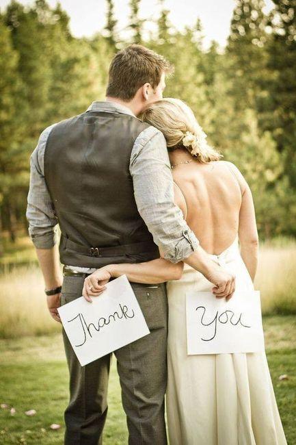 Lista di nozze o lista viaggi? 💼 1