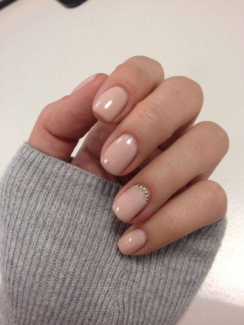 Look principessa - scegli la manicure 💅 1