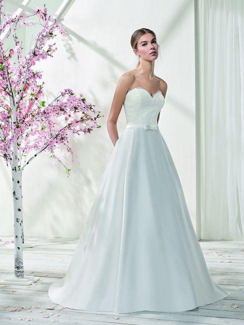 Abito da sposa bianco o colorato? 👗 1