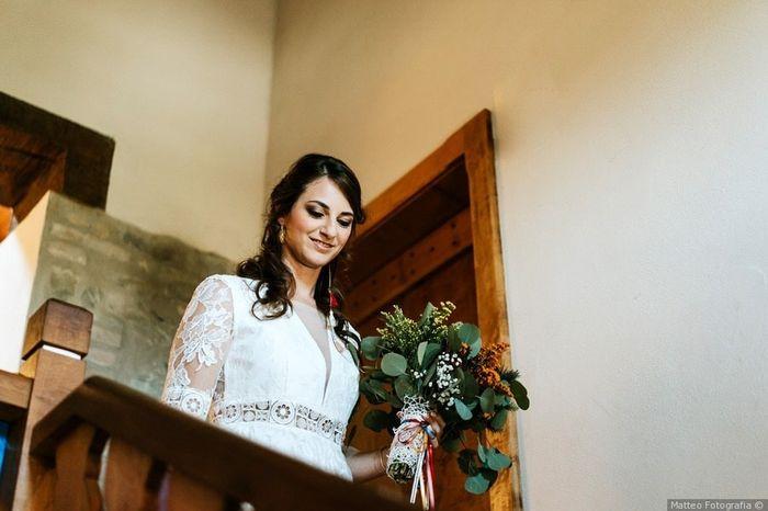 Quale acconciatura e trucco vincerà 4 Matrimoni.com? 3