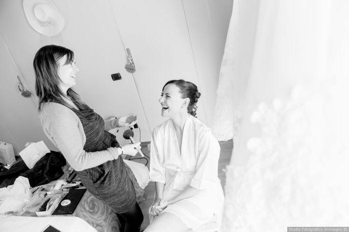 Quale look preparazione vincerà 4 Matrimoni.com? 1