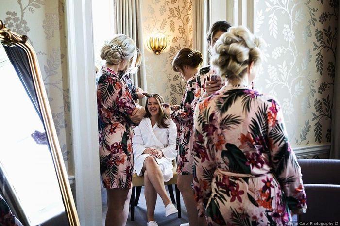 Quale look preparazione vincerà 4 Matrimoni.com? 4