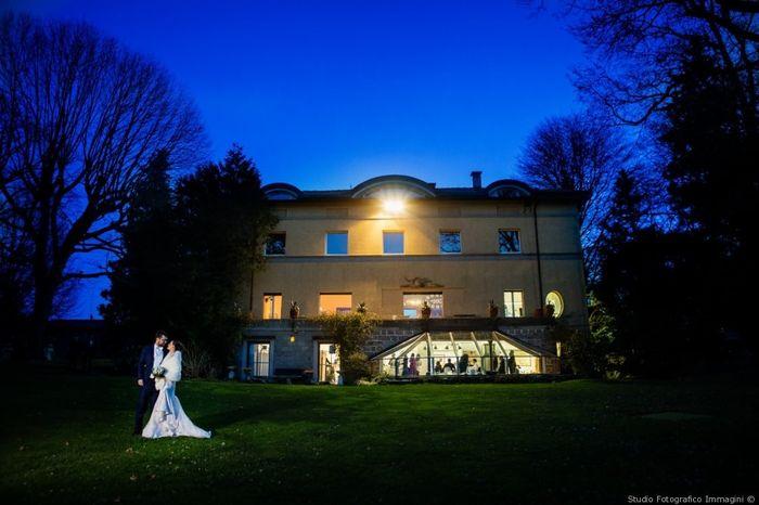 Quale location vincerà 4 Matrimoni.com? 1