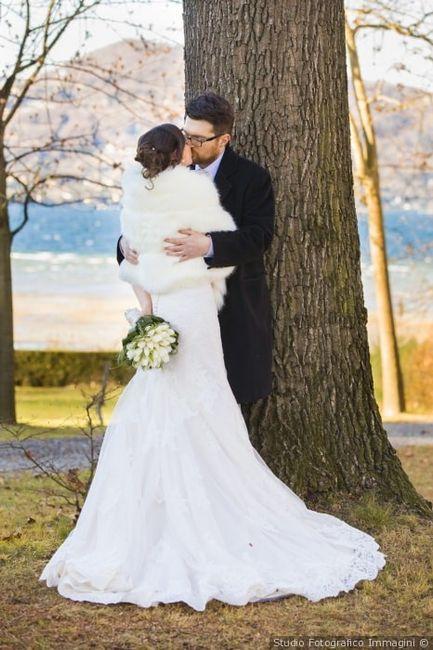 Quale bacio vincerà 4 Matrimoni.com? 1