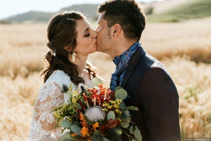 Quale bacio vincerà 4 Matrimoni.com? 3