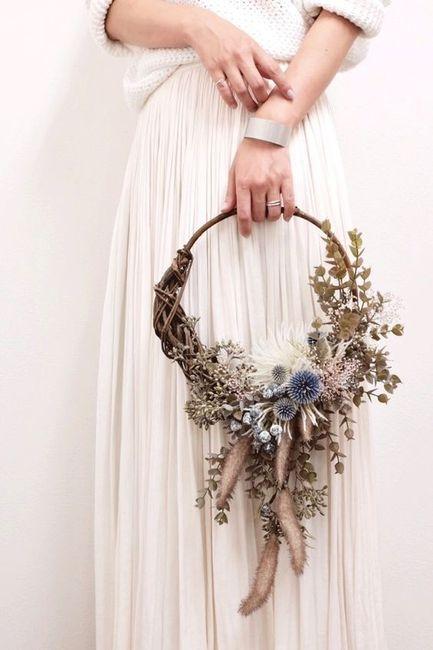 Bouquet: classico o alternativo? 💐 2