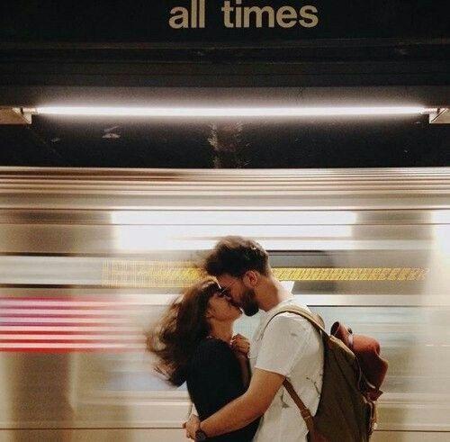Vi siete baciati al vostro primo appuntamento? 👩❤️💋👨 1