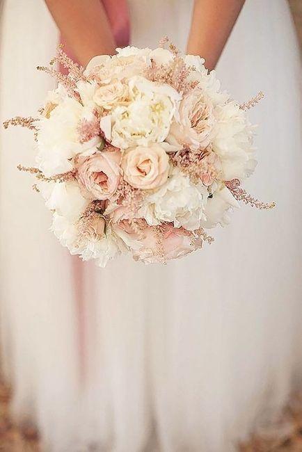 Scegli il bouquet e scopri quale principessa Disney sei! 💐 2