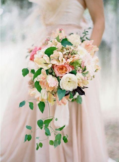 Scegli il bouquet e scopri quale principessa Disney sei! 💐 3
