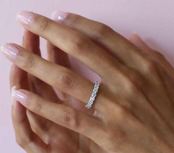 Scopri qual è l'anello perfetto per te - Il risultato 1