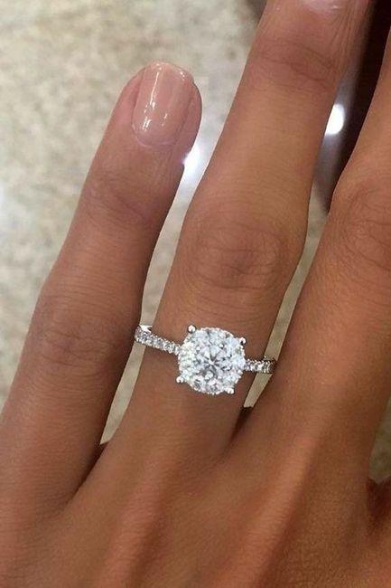 Scopri qual è l'anello perfetto per te - Il risultato 3