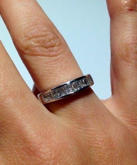 Scopri qual è l'anello perfetto per te - Il risultato 4