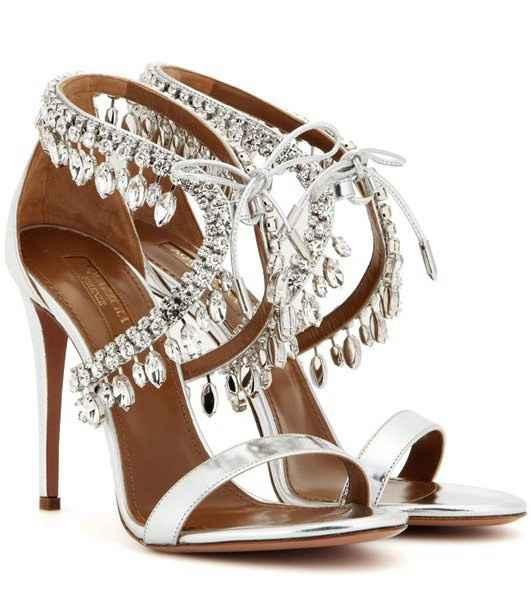 Le scarpe di quale admin scegli? 👠 1