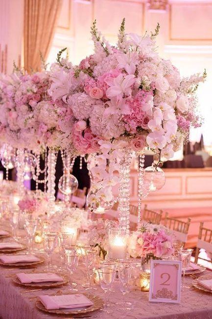 Decorazioni florali
