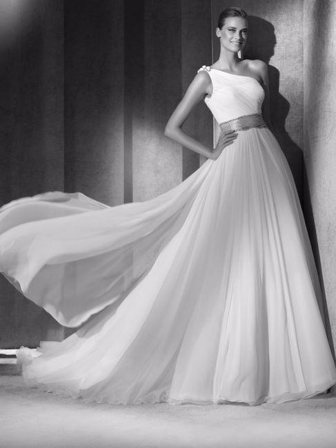0e8d8220e181 Listino prezzi atelier Pronovias 👰 - Moda nozze - Forum Matrimonio.com