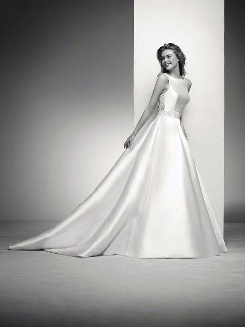 selezione migliore b0546 b7855 Listino prezzi atelier Pronovias 👰 - Moda nozze - Forum ...