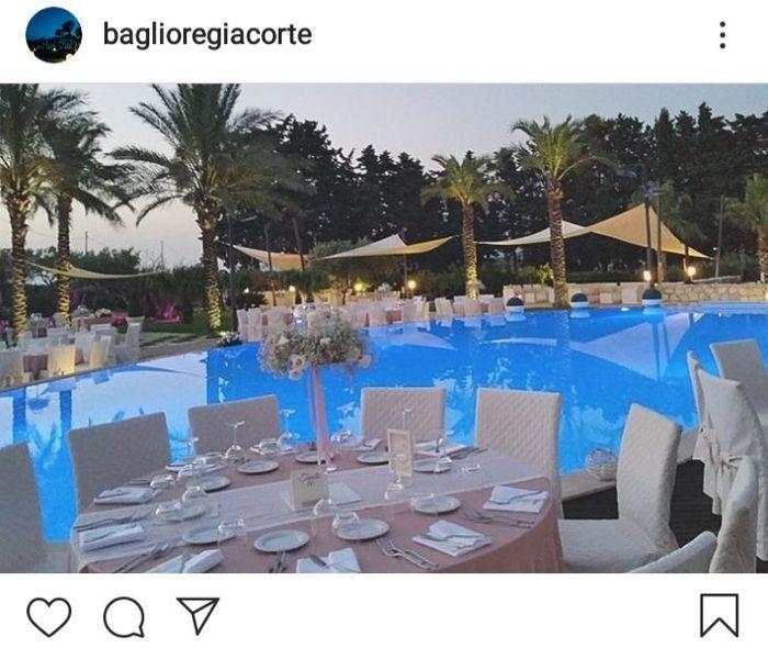 Musica Baglio Regia Corte. dj o band? - 1