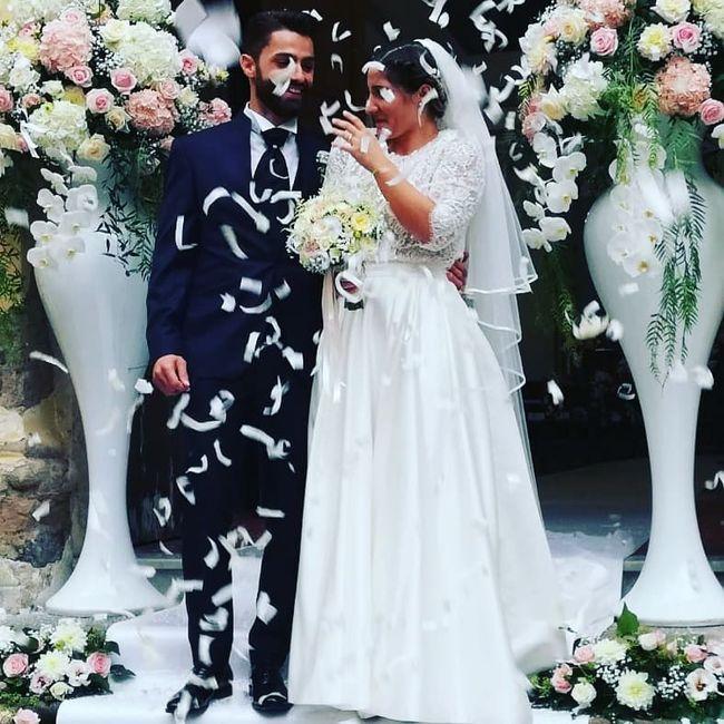 Marito e Moglie 👰🤵❤️🥰🥳🍭 1