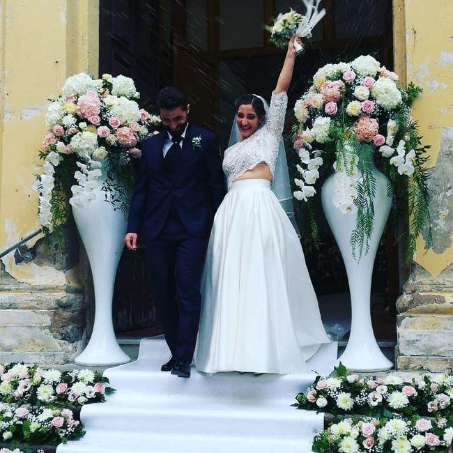 Marito e Moglie 👰🤵❤️🥰🥳🍭 2