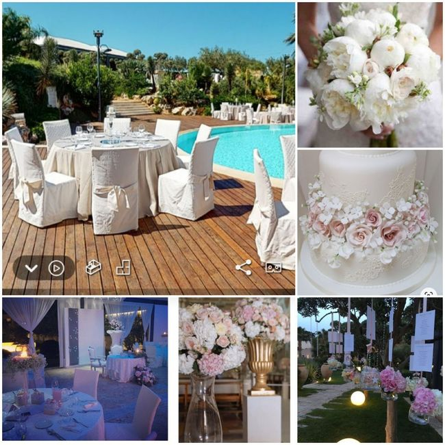 Collage wedding 1