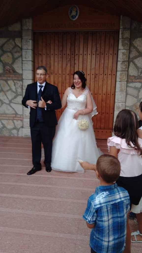 La mia storia d'amore: Federica e Alessandro - 1