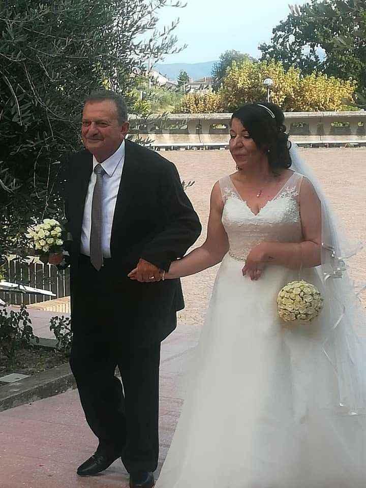 Bouquet sposa originali :) - 1