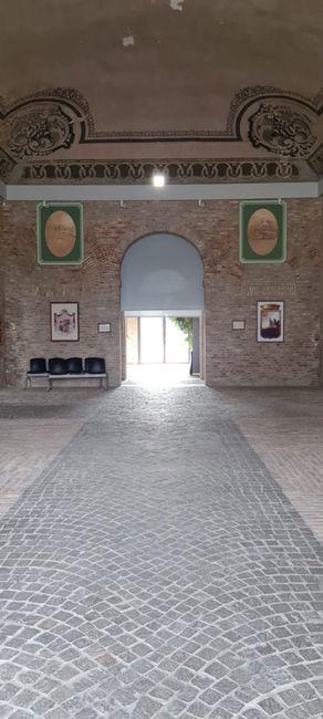 Matrimonio civile in castello vi piace come idea? Diverso dalla solita sala comunale!!😊 1