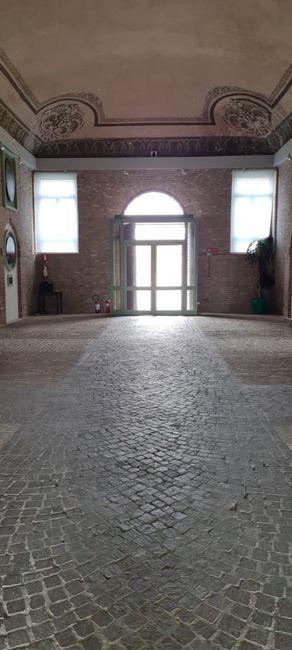Matrimonio civile in castello vi piace come idea? Diverso dalla solita sala comunale!!😊 3
