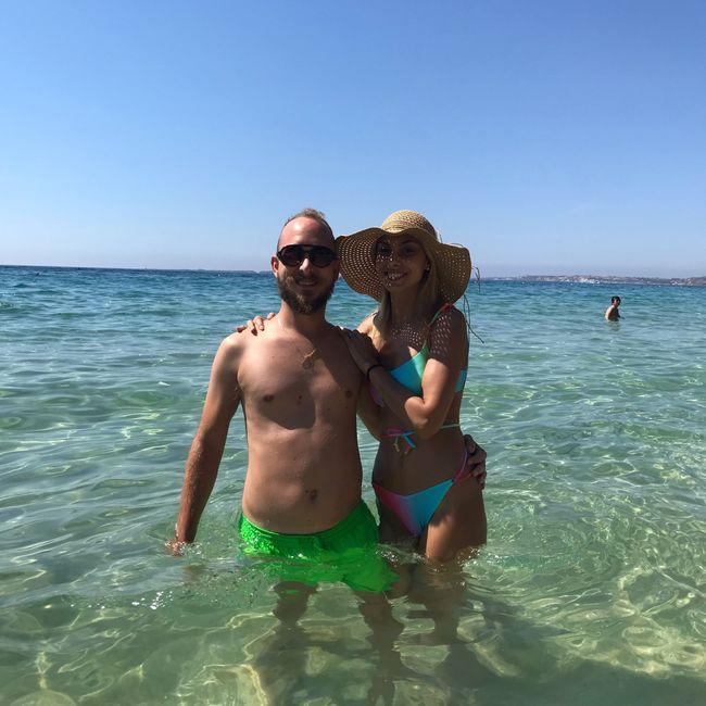 La nostra luna di miele Costa deliziosa 2021 Isole greche!!❤️🥰🇬🇷⚓️🛳💍🤵🏼🐚👰🏼♀️💖🏝 7