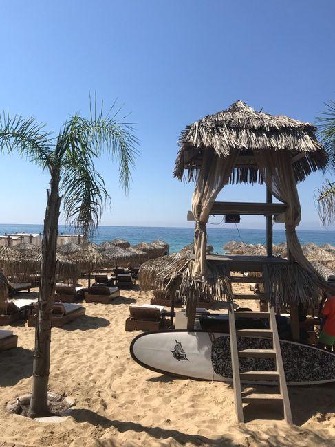 La nostra luna di miele Costa deliziosa 2021 Isole greche!!❤️🥰🇬🇷⚓️🛳💍🤵🏼🐚👰🏼♀️💖🏝 9