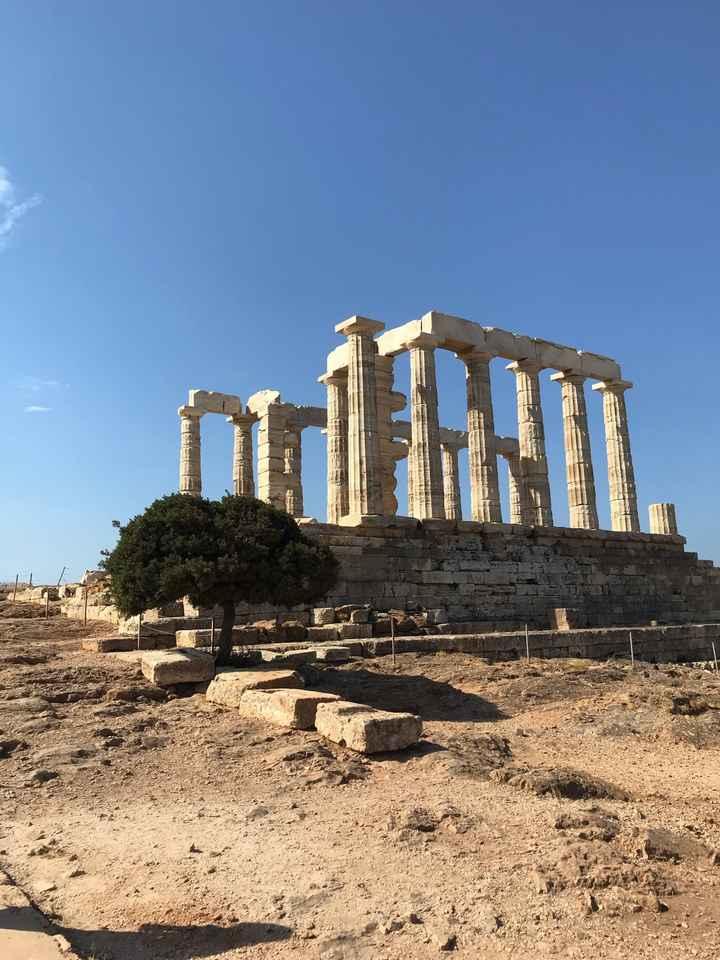 La nostra luna di miele Costa deliziosa 2021 Isole greche!!❤️🥰🇬🇷⚓️🛳💍🤵🏼🐚👰🏼♀️💖🏝 - 12