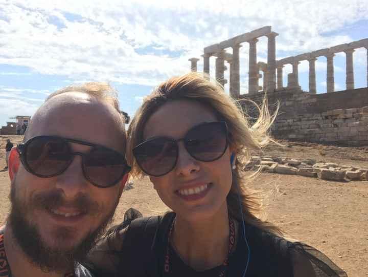 La nostra luna di miele Costa deliziosa 2021 Isole greche!!❤️🥰🇬🇷⚓️🛳💍🤵🏼🐚👰🏼♀️💖🏝 - 13