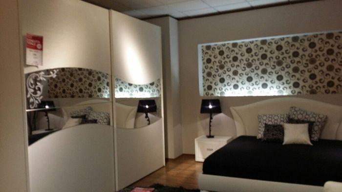Abbiamo scelto la camera da letto vivere insieme forum for Harte arredamenti