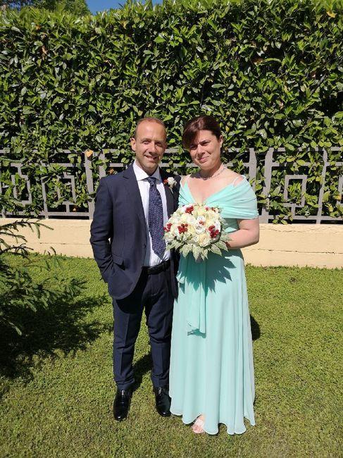 Spose 2020...fateci vedere quanto siete belle!!! 11