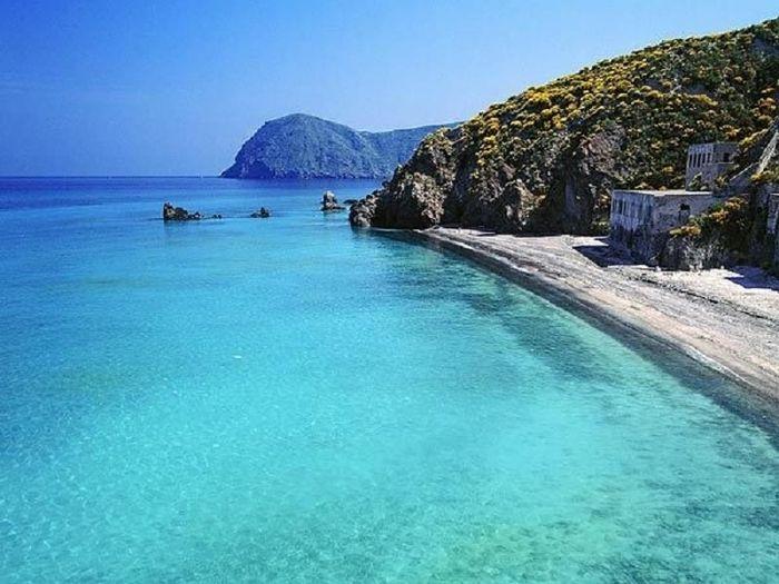 Viaggio di nozze in Italia nessuno. Perché? 5