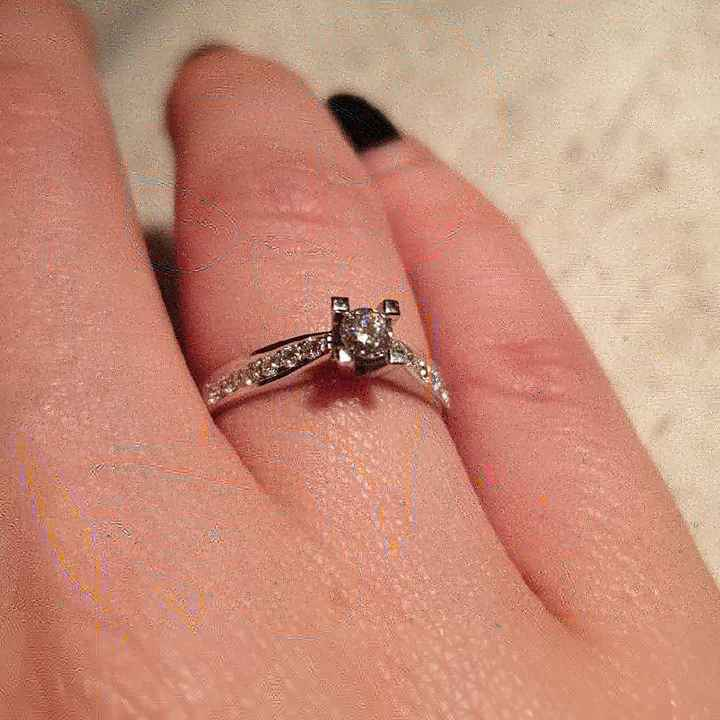 La mia proposta di matrimonio - 2